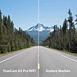 TrueCam A5 Pro Wifi Gps Dashcam - 7