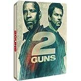 2 Guns Exclusive Steelbook Blu-Ray