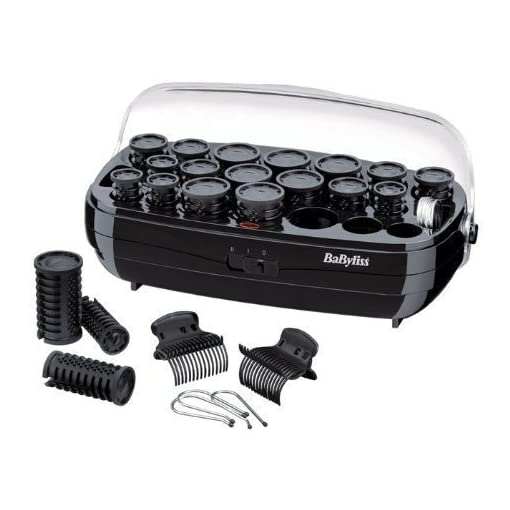 BaByliss Thermo-Ceramic Rollers - 514ucsB4AvL - BaByliss Thermo-Ceramic Rollers