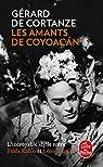 Les Amants de Coyoacan par De Cortanze