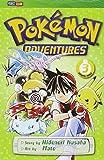 Pokémon Adventures Red & Blue Box Set: Set includes Vol. 1-7: Volume 1 (Pokemon)