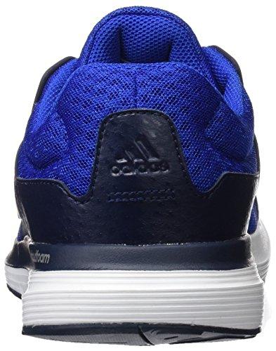 adidas Galaxy 3.1 M, Scarpe da Ginnastica Uomo Blu/Nero (Azul/Maruni/Ftwbla)