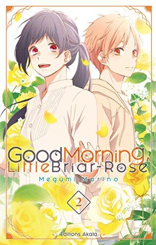 "<a href=""/node/30524"">Good morning, little Briar-Rose T.02</a>"