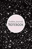 Dream Journal Notebook: Blank Journal Diary For You To Record Your Dreams, Their Meanings & The Significance In Your Life: Volume 5 (Dream Journals, Notebooks & Diaries)