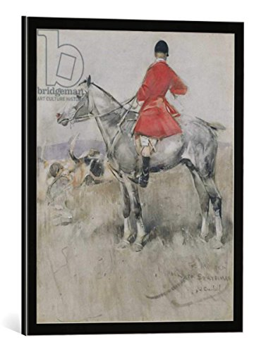 cuadro-con-marco-joseph-crawhall-hark-to-statesman-impresion-artistica-decorativa-con-marco-de-alta-