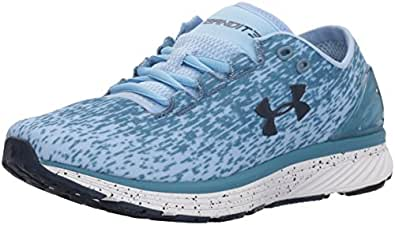 Under Armour Women's Charged Bandit 3 Ombre D Running Shoe