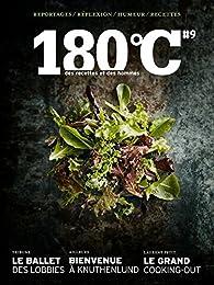 180°C, n°9 par Revue 180°C