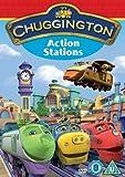 Chuggington - Action Stations [DVD]