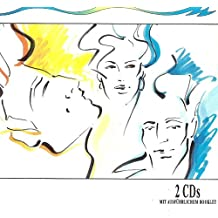 80s Pop incl. Vicious Games (Compilation CD, 35 Tracks)