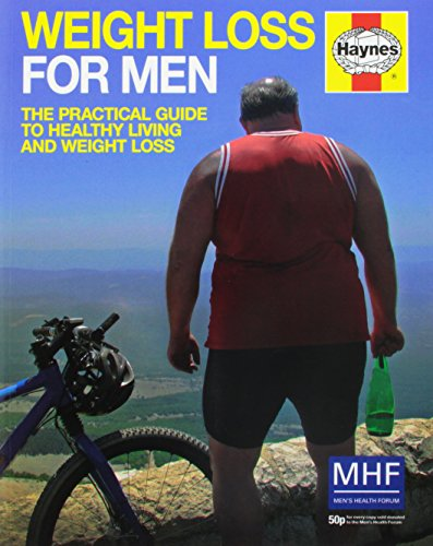Weight Loss for Men (Mhf Mens Health Forum)