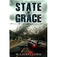 State of Grace (The Grace Series Book 6)
