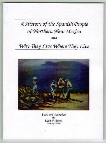 nish People of Northern New Mexico (English Edition) ()