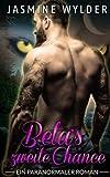 Beta's zweite Chance (Rocky Mountain Wölfe) - Jasmine Wylder