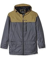 Oakley Herren Silver Fox Bzs Jacket Jacke