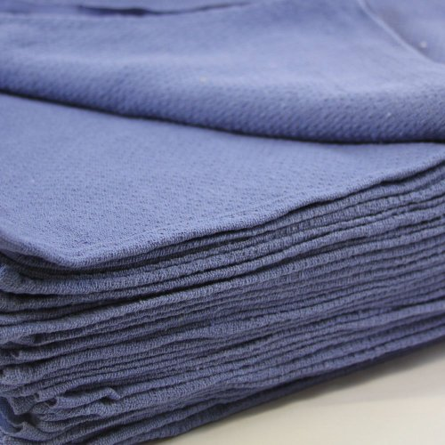 huck-towels-blue-commercial-50-piece-pack-16x-24-new-100-cotton-super-absorbent-lint-free-free-shipp