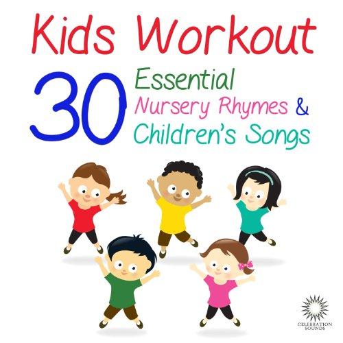 Kids Workout: 30 Essential Nur...