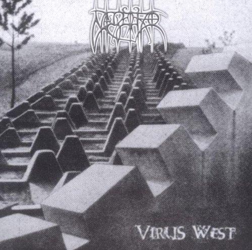 Nagelfar: Virus West (Audio CD)