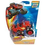 Mattel - Blaze - Coches metálicos modelo aleatorio