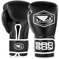 Bad Boy Strike–Guantes de Boxeo Unisex, Color Negro, tamaño Taille 18 oz