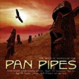 Magical Sound of the Pan Pipes