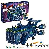 LEGO Movie - Rexcelsior Set de construcción de Nave de Juguete...