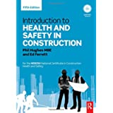 Introduction to Health and Safety in Construction: for the NEBOSH National Certificate in Construction Health and Safety