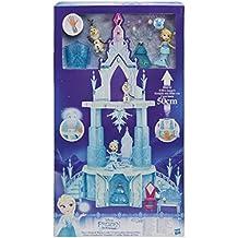 Frozen - Kit Castillo de Elsa (Hasbro B6253EU4)