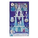 Disney Frozen - Small Doll Il Castello Magico
