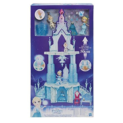 Frozen - Kit Castillo de Elsa (Hasbro)