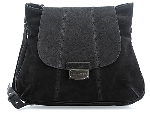 Preisvergleich Produktbild FredsBruder Cloudy Cross Body Bag black