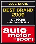 Bosch 3397004757 Heck H400 - L...