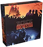 Game Salute Black Orchestra 2nd Edition - English