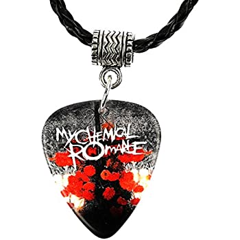 pick creations designs note necklace guitaur anomaly custom music guitar products