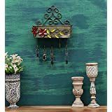 MICROTEX Metal Decorations, Multicolour, Large