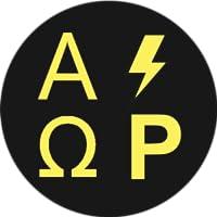 Calculator Volt/Amp/Watt/Ohm