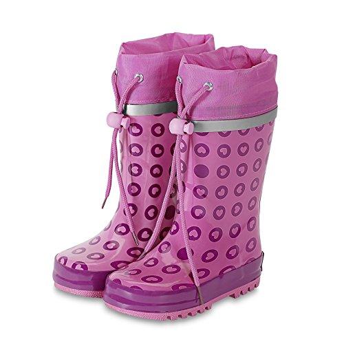 Sterntaler Gummistiefel Pink