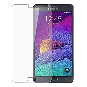Vphone Enterprises Premium Tempered glass Screen Guard for Samsung Galaxy Star Advance SM-G350E