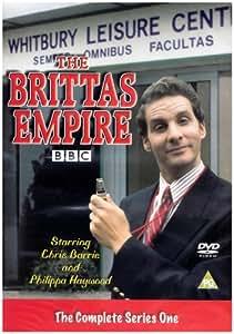 The Brittas Empire: Series 1 [DVD] [1991]