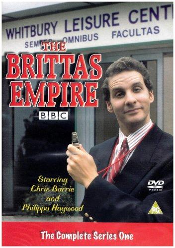 The Brittas Empire: Series 1 DVD