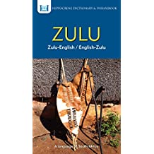 ZULU-ENGLISH/ ENGLISH-ZULU DIC