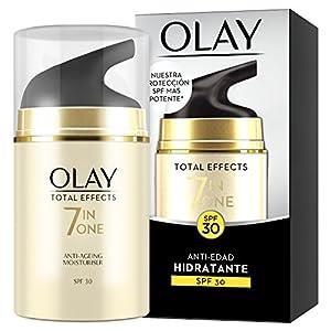 Olay Total Effects SPF 30 7 en 1 Crema Hidratante Anti-Edad – 50ml