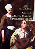 Gustose Ricette Musicali & Palindromi Sonore