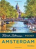 Rick Steves Pocket Amsterdam (Third Edition) [Idioma Inglés]