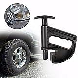 Allemagne Commande manuelle Set Machine pour pneus aide au montage voiture et moto pneu pneu de 8 /à 18 Roulement /à Pneus inverseur
