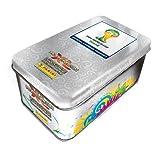 Panini 058994 - Adrenalyn World Cup 2014 Brazil Tin Sammeldose