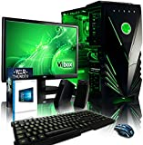 VIBOX Gaming PC - Spark Package 7 - Best Reviews Guide