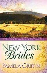 New York Brides: Heart Appearances/A Gentle Fragrance/A Bridge Across the Sea (Inspirational Romance Collection) by Pamela Griffin (2008-01-01)