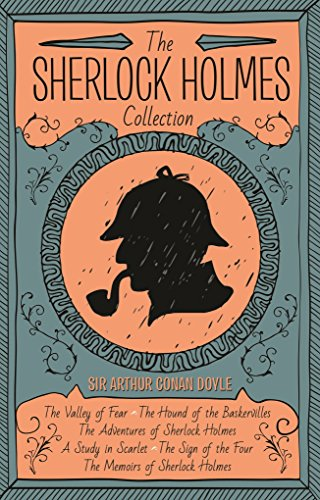 the-sherlock-holmes-collection-slip-cased-set