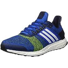 sports shoes 7437d af910 adidas Ultra Boost St M, Scarpe da Ginnastica Uomo