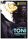 Toni Erdmann [DVD] (English audio)